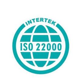 酥皮类糕点ISO22000认证-临智略平安国际充值管理