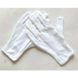 厂家直销 批发作业手套均码 纯棉手套 棉纱手套