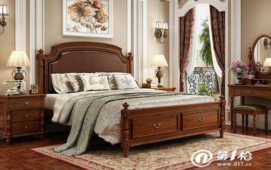 松木家具风格款式都有哪些?