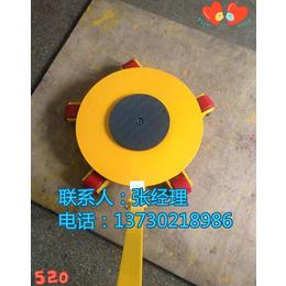 XY组合转移东西-8T转移重物移位器-8轮子铁乌龟胶轮原料