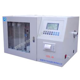 热电厂煤炭质量检测设备 热力公司化验室验煤机 中创仪器