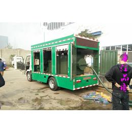福田<em>时代</em>小卡洒水车--5吨洒水车