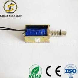 厂家直销推拉式框架电磁铁 SQ1253