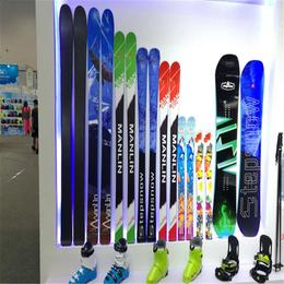 厂家供应大量滑雪单双板现货批发 滑雪板价格