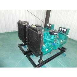 厂家优惠供应潍坊30千瓦柴油发电机组性能稳定