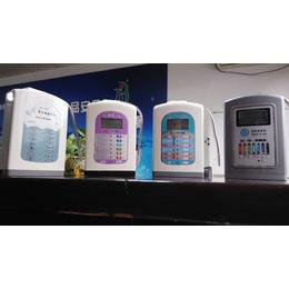 小区电解水机打桶装水 高端家装豪华电解水机