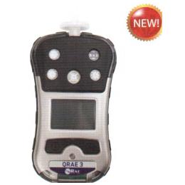 气体测漏仪PGM-2500无线四合一气体检测报警仪