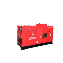 500A双把电焊发电一体机