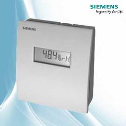 西门子QFA3160室内温湿度传感器