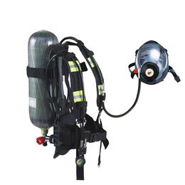 厂家直销正压式空气呼吸器型号齐全品质保证