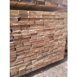 辐射松建筑木方、恒顺达木业(在线咨询)、辐射松建筑木方供货商