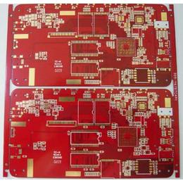 中雷电子pcb  可做1-16层板子  打样免费48H加急