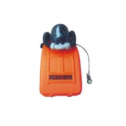 厂家直销hyz2正压氧气呼吸器 2小时正压氧气呼吸器