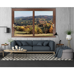 合肥敬搏智能门窗厂家(图)-断桥铝合金门窗-合肥铝合金门窗