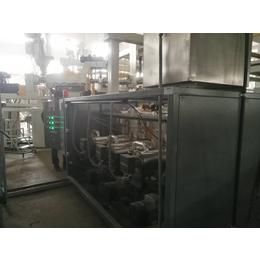 供应吉林反应釜夹套油循环加温代理