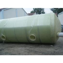 玻璃钢化粪池供应、南京昊贝昕复合材料、玻璃钢化粪池