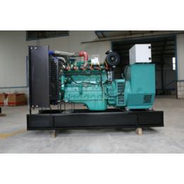新疆90KW垃圾气化气发电机 生活垃圾热解气化发电处置技术