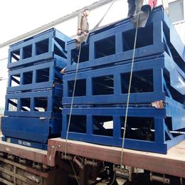 6噸登車橋 出口登車橋報價 電動液壓裝卸過橋現貨