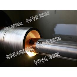 国产第一款内孔高速熔覆激光装备定制科研2000W