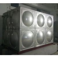 装配式不锈钢水箱施工方案