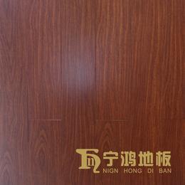 生态龙凤檀NH901 纹生态 纯木地板厂家