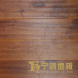 品牌厂家 全实木地板 橡木NH2206地板