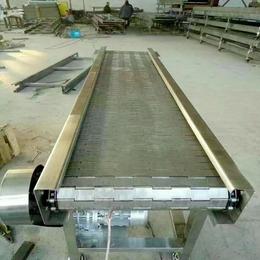 链板机链板常用材料 链板机链板材质热处理