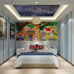 瑞昌佰益木塑销售  卧室护墙板  环保建材缩略图