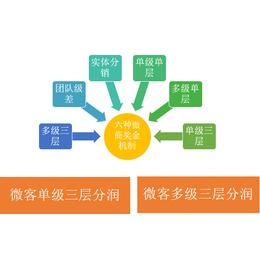 石家庄会员管理软件定制 双轨直销会员结算系统开发