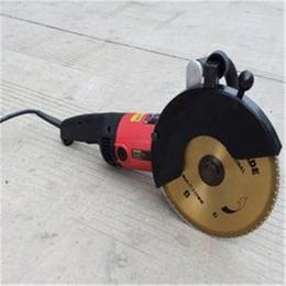 供应新型手持电动双轮异向锯