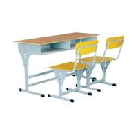 整理课桌等于整理学习的头绪