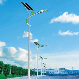 太阳能路灯 30W金豆 灯杆镀锌喷塑 经久耐用 欢迎电话咨询