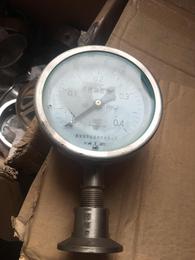 淄博变送器销售昌晖SWP-T61W卫生型压力变送器