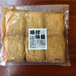 豆腐皮寿司 四角味付油扬缩略图