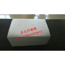 生态多孔纤维棉设计原理