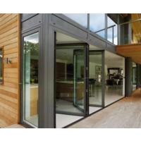 断桥铝门窗的和铝合金门窗哪个好?
