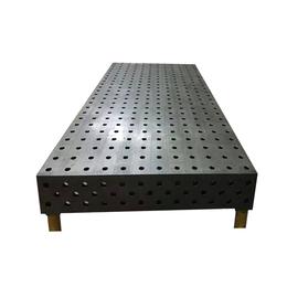 三维柔性焊接平台 工装夹具系列  河北华威机械