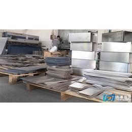 数控激光焊接厂家 南京力泰机箱钣金加工