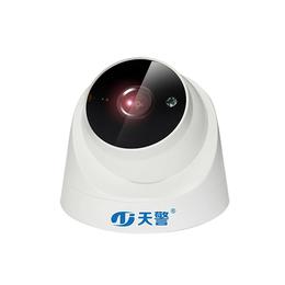 红外摄像机之隐形点阵双灯