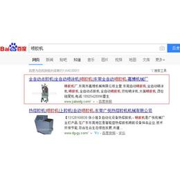 东莞网络优化软件|常平网络优化|商恩、百度标冠公司