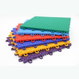 厂家直销运动地板 幼儿园悬浮地板 拼接耐磨无毒无味环保产品