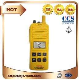 IC-GM1600E GMDSS对救生艇筏双向无线电话