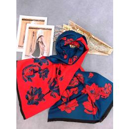 羊绒围巾时尚百搭女装北京惠品一手货源