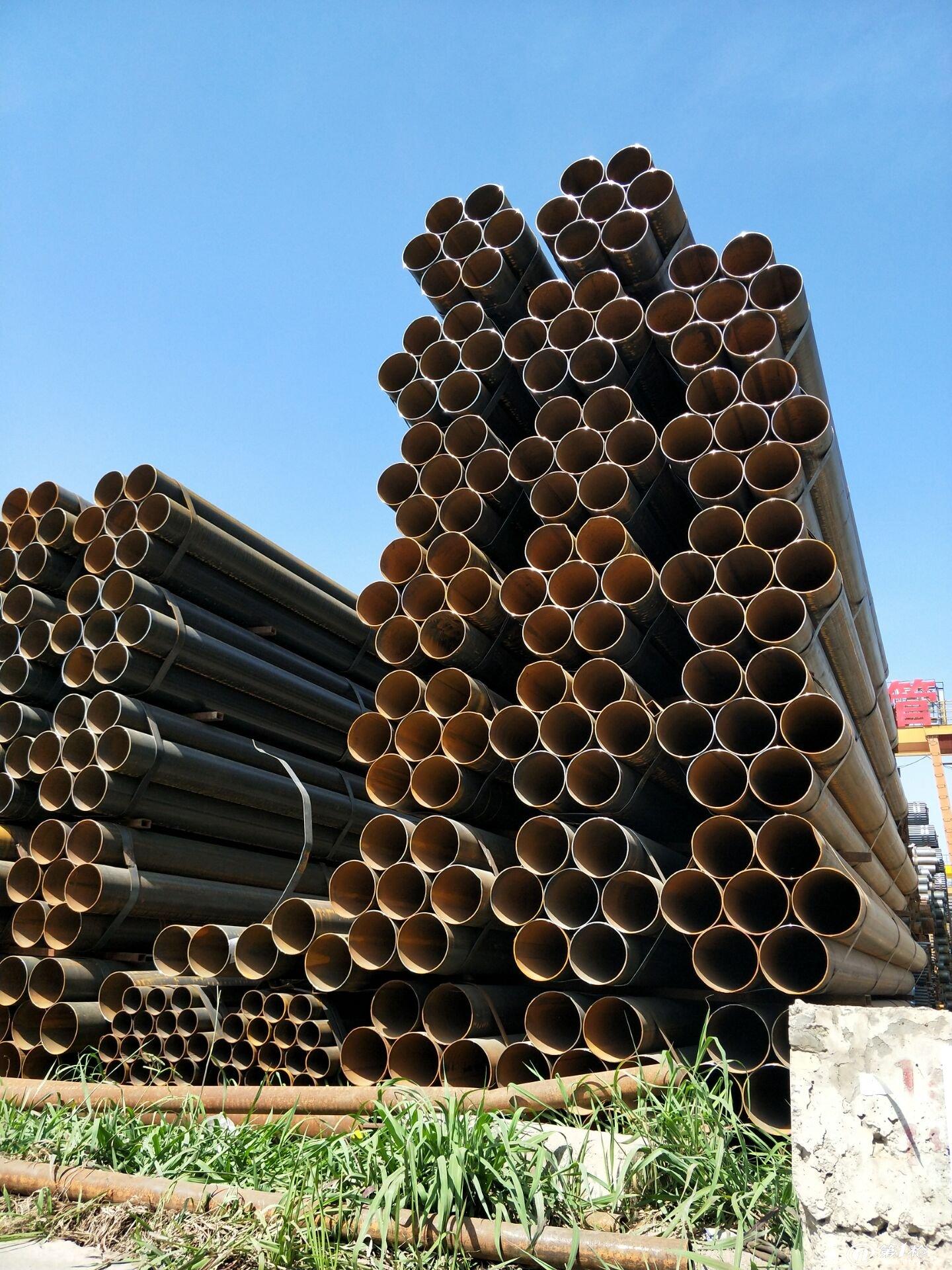 云南通海直缝焊管 厂家价格