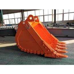 挖机挖斗 岩石斗 质量做好 价格最合理的厂家 天诺机械
