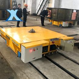 新乡百特智能电力轨道平车大型机械qy8千亿国际搬运原装现货