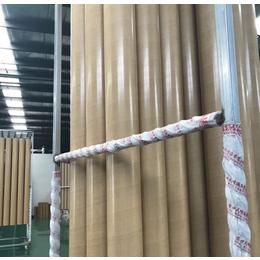 康丰纸业  可定制  树脂管