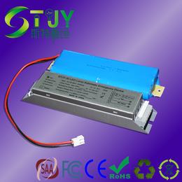 STjY LED筒灯3W 3H应急电源一功率分体