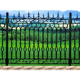 肥城铁艺围栏|金星铁艺|肥城铁艺围栏哪里有