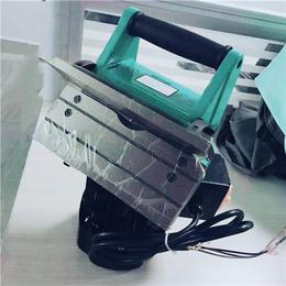 便携式钢板倒角机 DC200手提平板倒角机性价比高